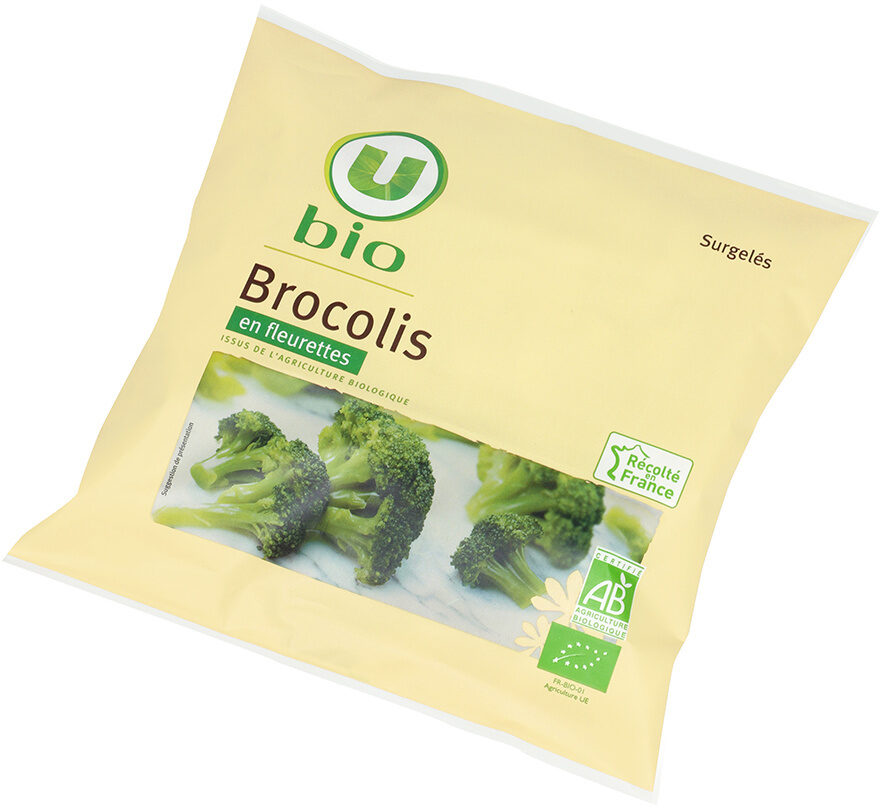 Brocolis - Product