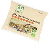 Poêlée de Petits Légumes - Product