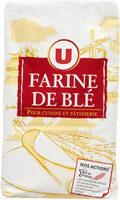 Farine de blé pâtissière T45 - Prodotto - fr