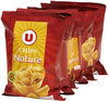 Chips nature multipack - Produit
