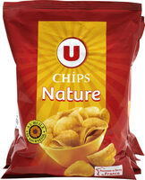 Chips nature multipack - Produit - fr