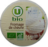 Fromage de chèvre (21 % MG) - Product