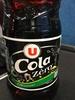 Cola Zero - Produit