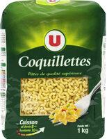 Coquillettes qualité supérieure - Produit - fr
