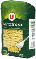 Macaroni qualité supérieure - Product