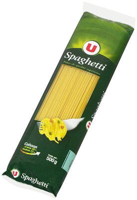 Spaghetti qualité supérieure - Produit