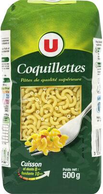 Coquillette qualité supérieure - Product - fr