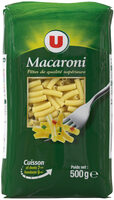 Macaroni qualité supérieure - Produit - fr