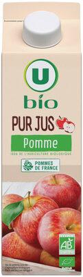 Pur jus réfrigéré pomme - Product - fr