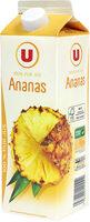 Pur jus réfrigéré d'ananas - Product