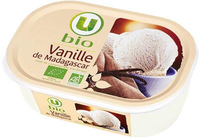 Crème glacée à la vanille de Madagascar - Product