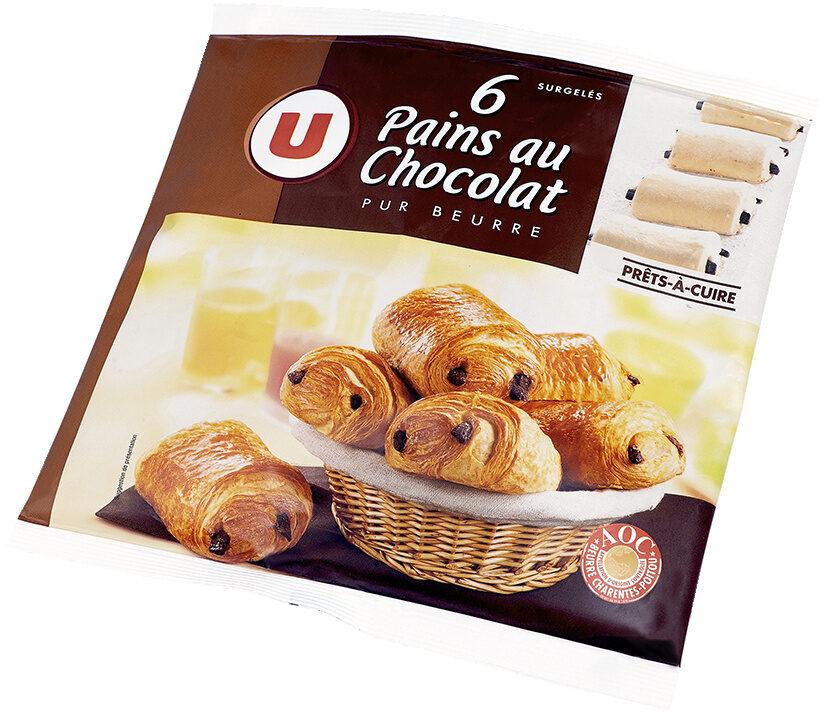 Pain au Chocolat - Produit - fr