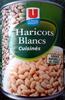 Haricots Blancs Cuisinés - Produit