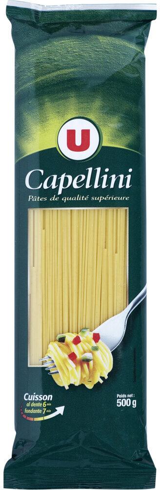Capellini qualité supérieure - Product - fr