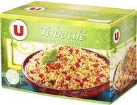 Taboulés - Product