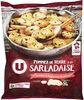 Pommes de terre à la sarladaise - Prodotto