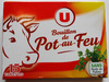 Bouillon de Pot-au-Feu - Product