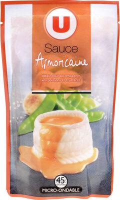 Sauce Liquide Armoricaine - Produit - fr