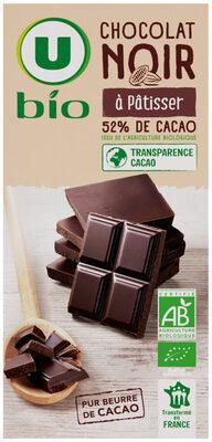 Chocolat patissier - Produit