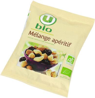 Mélange de fruits et de graine - Produit - fr