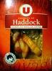 Emincés de Haddock fumés au bois de hêtre - Produit