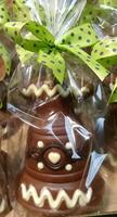 Cloche chocolat - Product