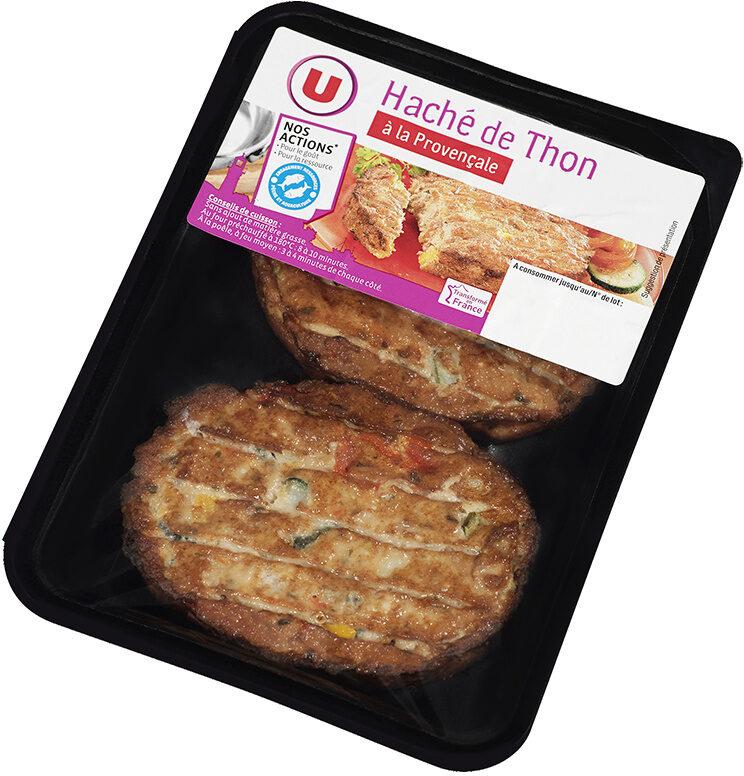 Haché de thon à la Provençale, - Product