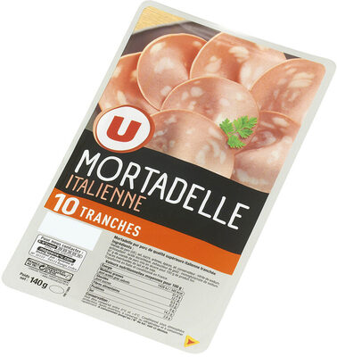 Mortadelle Italienne - Product