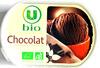 Glace au chocolat - Produit