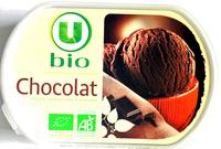 Glace au chocolat - Produit - fr