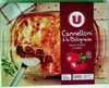 Cannelloni à la bolognaise - Product