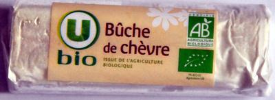 Bûche de chèvre - Produit