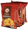 Chips ondulées easy - Product
