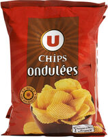 Chips ondulées easy - Product - fr