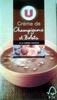 Crème de Champignons et Bolets - Product