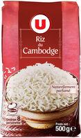 Riz du Cambodge - Produit - fr