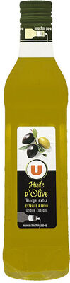 Huile d'olive - Product