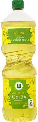 huile de colza - Produit - fr