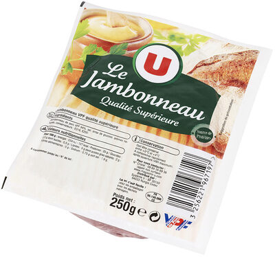 Jambonneau qualité supérieure - Product - fr