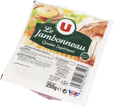 Le Jambonneau - Product - fr