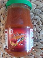 Sauce bolognaise à la viande de boeuf - Product