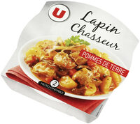 Lapin chasseur - Product - fr