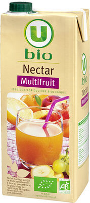 Nectar multifruits - Product