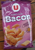 Tubes goût bacon - Product