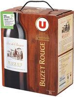 Vin rouge AOP Buzet Roc de Breyssac - Product