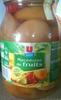 Macédoine de fruits - Produit