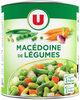 Macédoine de légumes - Prodotto