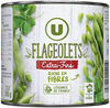 Flageolets verts extra-fins - Prodotto