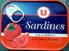 Sardines à la Sauce Tomate - Produit