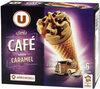 Cônes au café - Product